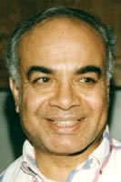 Dr. Rashad Khalifa in 1989.